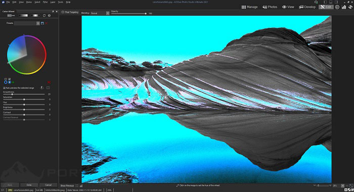 ACDSee Photo Studio Ultimate 2021 Portable Free Download offline installer