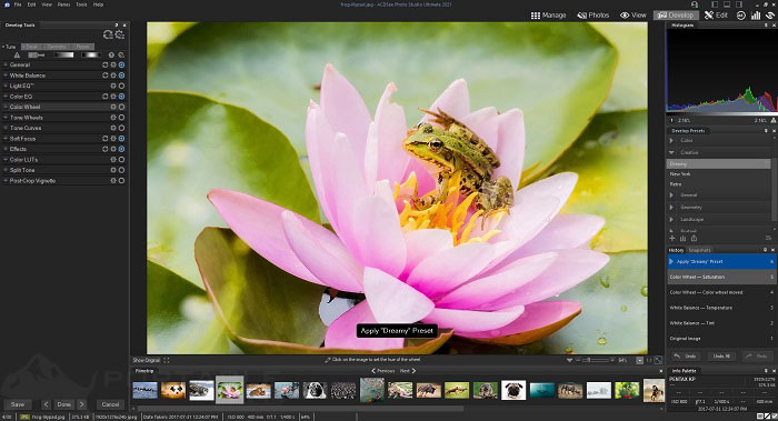 ACDSee Photo Studio Ultimate 2021 Portable Free Download