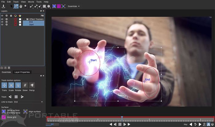Boris FX Sapphire Suite 2021 Free Download Direct Link