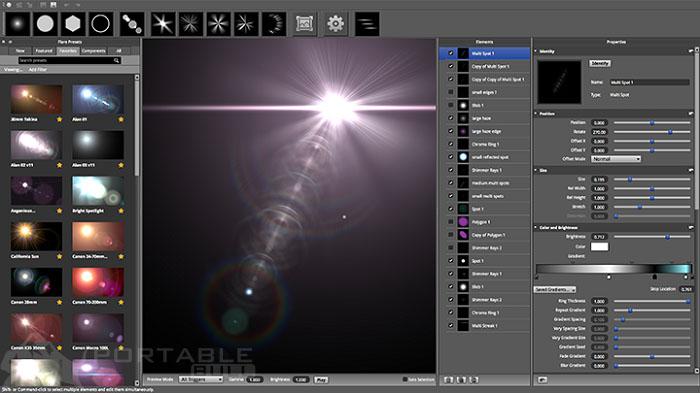 Boris FX Sapphire Suite 2021 Free Download [Offline Setup Installer]