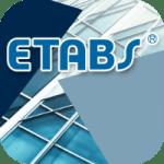 CSI Etabs 2016 Free Download icon