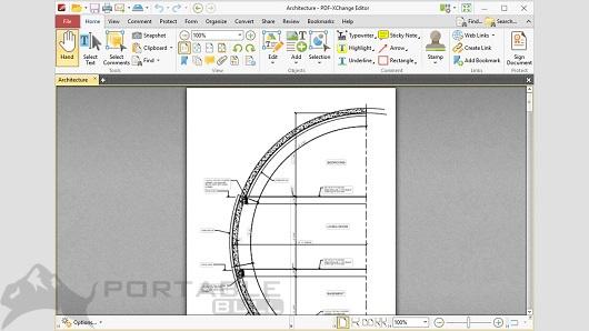 PDF-XChange Editor Plus 9.0.351.0 + Portable [Update 2021] offline installer