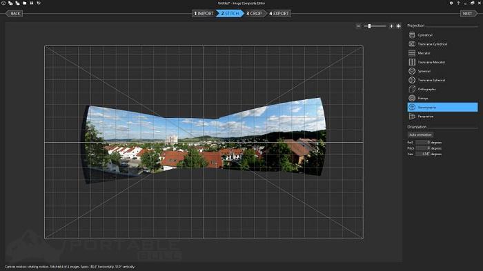 PanoramaStudio Pro 3.5 + Portable Free Download 32 64 Bit direct link