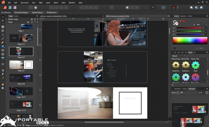 Serif Affinity Photo 1.9.0.885 Beta + Final Free Download Updated 2021 direct link