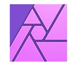 Serif Affinity Photo 1.9.0.885 Beta + Final Free Download Updated 2021 icon