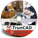 Truncad 2020 v37 Free Download icon