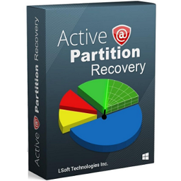 Active Partition Recovery Ultimate 21.0 icon