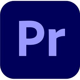 Adobe Premiere Pro 2020 icon