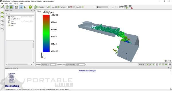 Altair EDEM Professional 2021 Free Download (64-bit) [Offline Setup Installer]