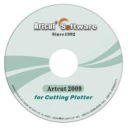 Artcut 2009 icon