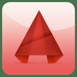 AutoCAD 2019 icon