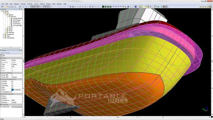 Bentley Maxsurf Enterprise 8 Free Download