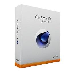CINEMA 4D Studio R14 Portable icon