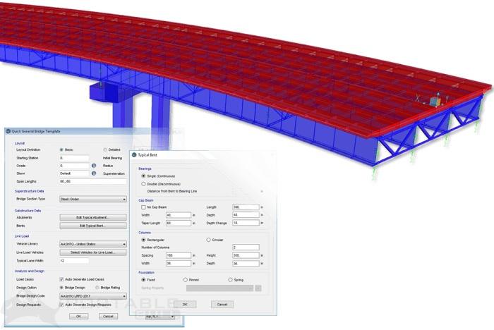 CSI Bridge Advanced 22.0 Free Download [Offline Setup Installer]