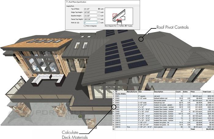 Chief Architect Home Designer Pro 2021 Portable Free Download (64-bit) [Offline Setup Installer]