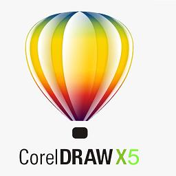 CorelDRAW X5 icon