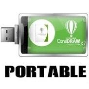 CorelDRAW X7 Portable icon