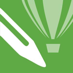 CorelDRAW X7 icon