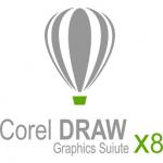 CorelDRAW X8 icon