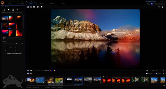 CyberLink-PhotoDirector