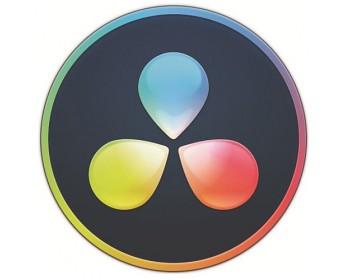 DaVinci Resolve Studio 17 icon