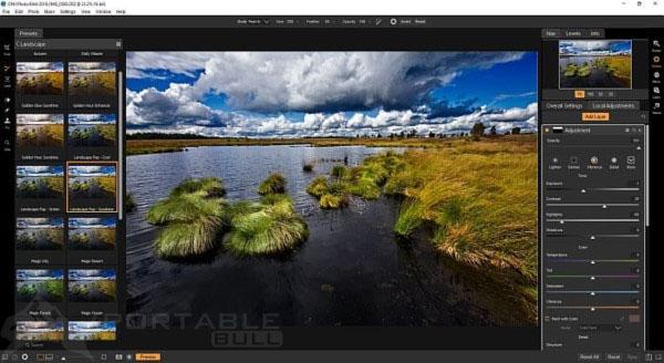 ON1 Effects 2021 Free Download [Offline Setup Installer]