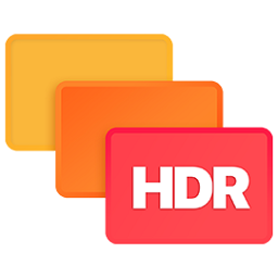 ON1 HDR 2021 icon