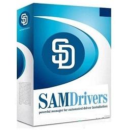 SamDrivers 2020 icon
