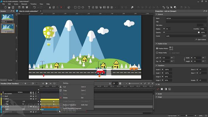 Saola Animate Pro 3.0