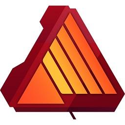 Serif Affinity Publisher icon