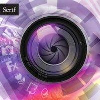 Serif PhotoPlus X7 icon