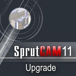 SprutCAM 2007 icon