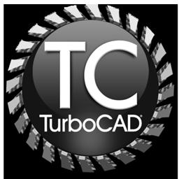 TurboCAD Pro Platinum 2016 icon
