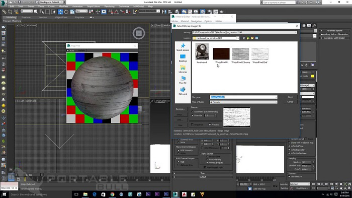 V-Ray for 3ds Max 2016