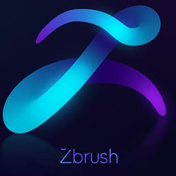 Zbrush 2021 icon