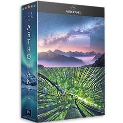 Astro Panel 5 for Adobe Photoshop icon