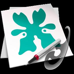 CorelDRAW 11 for Mac icon