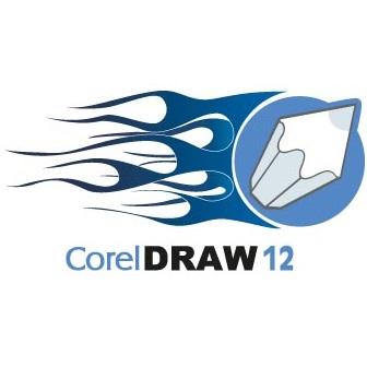 CorelDRAW 12 icon