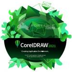 CorelDRAW Graphics Suite 2021 icon