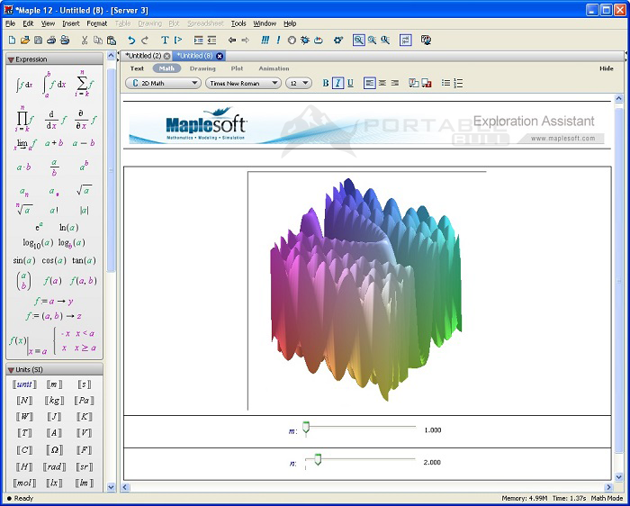 Maple Software 2021 free download