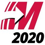 Mastercam 2020 icon