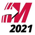 Mastercam 2021 icon