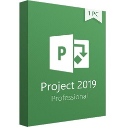 Microsoft Project Pro 2019 icon