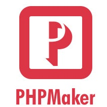 PHPMaker 2021 icon