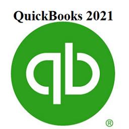 QuickBooks 2021 icon