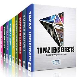 Topaz Photoshop 2017 Plugins Bundle icon