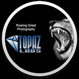 Topaz Photoshop Plugin Bundle 2016 icon