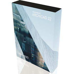 ArchiCAD 22 icon