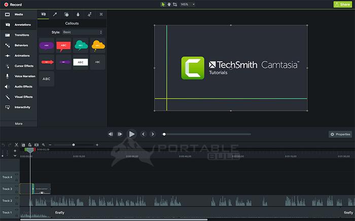 Camtasia 2021 for Mac