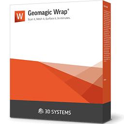Geomagic Wrap 2021 icon